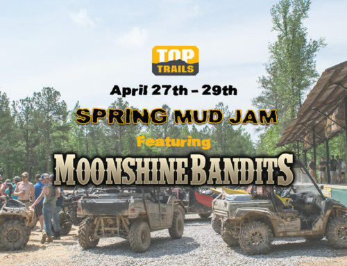 Spring Mud Jam Press Release (Media Version)